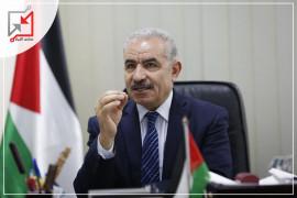 محمد اشتيه: غير مسموح لأي كان أن يحفر في سفينة الوطن