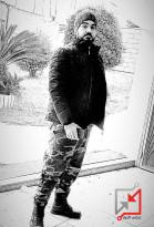 الإفراج عن عسكري بحوزته مواد مخدرة في رام الله