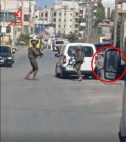 حركة فتح في جنين: كلابٌ مأجورةٌ وعملاءَ للاحتلال تمادوا في اعتداءاتهم على الأجهزة الأمنية