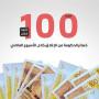 العسيلي: خسائر الحكومة بلغت قرابة 100 مليون شاقل خلال الإغلاق قي المحافظات الأسبوع الماضي