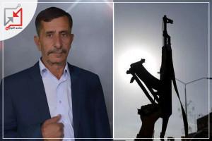 اطلق مجهولون مساء امس النار على منزل المواطن/ يوسف الفقير في بلدة دورا