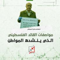 مواصفات القائد الفلسطيني الذي ينشده المواطن