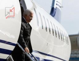 بِيعت كل الطائرات الفلسطينية وبقيت طائرة الرئيس شامخة لم تُبَع