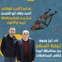 ما هي عقوبة هؤلاء الذين لهم يد في كل نفس تراق من هذا السلاح