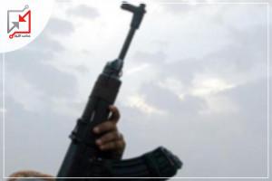 العسكري في جهاز الأمن الوقائي نضال الشرباتي