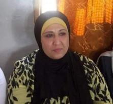 مقتل المواطنة سها نبيل فضل الطاهر يد ابنها