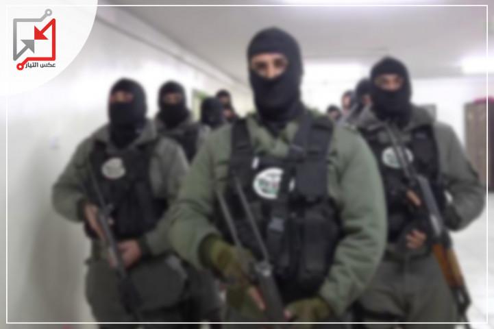 أطلق عناصر من جهاز الأمن الوقائي النار على المواطن محمد الأقرع وأصابوه