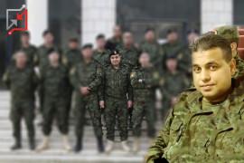 الاعتداء على الرائد في الأمن الوطني/ علي أبو دياك