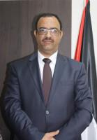 اقالة  رئيس محكمه الفساد احمد براك من قِبل استخبارات الحرس الرئاسي