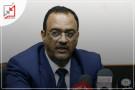 لماذا تم اقتحام مكتب أحمد براك ومصادرة وثائق من داخل مكتبه!