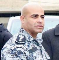 محاولة اغتيال للعقيد وائل اشتيوي