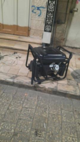 احباط  محاولة سرقة محل لبيع الذهب بواسطة مقص كهربائي  في مدينة طولكرم
