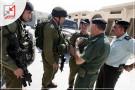 الأجهزة الأمنية تسلم مستوطنان الى الاحتلال دخلا عبر مركبة الى محافظة طوباس