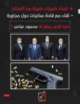 ما الذي يجهز له محمود عباس
