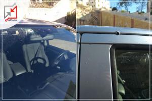 مجهولون يطلقون النار على منزل رئيس بلدية الشيوخ في الخليل