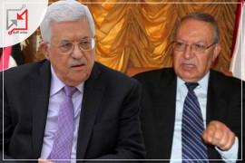 عبد الله عبدالله القيادي بحركة فتح: الكل متفق على ترشيح الرئيس عباس