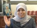 رائد الحوتري بعد ٢٠ عام في المعتقل وحكم ٢٢ مؤبد تكرم السلطة زوجته