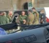 """هل هذا هو الانتصار الذي تغنى به حسين الشيخ وطبل من بعده سحيجته ؟ تنسيق أمني """"عالخفيف"""" بين جنود الاحتلال والأجهزة الأمنية"""