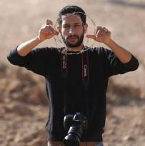 جهاز المباحث العامة برام الله يعتقل الصحفي عميد شحادة على خلفية منشورات على الفيسبوك