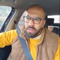 الناشط عامر حمدان يتحدث عن مخالفة وزارة الصحة لبروتوكول منظمة الصحة العالمية