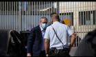 حسين الشيخ يصل الى سجن هداريم من اجل لقاء القائد الأسير مروان البرغوثي