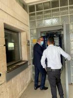حسين الشيخ عرض مليون دولار على مروان البرغوثي