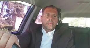 الصحفي و الناشط علاء الريماوي : كل ثلاث كياس حريات بشيكل