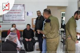 كيف أدارت السلطة علاقتها مع الاحتلال فترة إعلانها وقف التنسيق