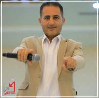 مجهولون قاموا بالإعتداء على الفنان علاء الجلاد ورش الفلفل عليه وسرقة سيارته