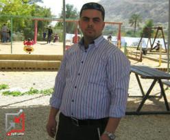 أطلق مجهولون النار على منزل ومركبة المواطن كامل حسين حج علي في بلدة جماعين