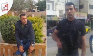 أحد عناصر المخابرات يختطف مواطن في طوباس