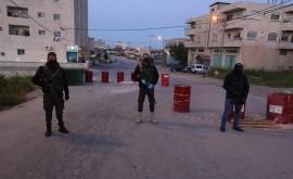 اغلاق محافظة رام الله والبيرة لمدة اسبوع