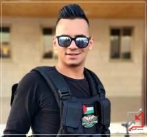 العسكري في جهاز الأمن الوقائي كمال عرفات قام بإطلاق النار بالهواء بسبب قيام مواطن بركن مركبته مكان مركبته في بلدة رفيديا بنابلس.