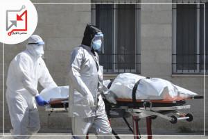 استهتار في أرواح المواطنين، ومجازر ترتكبها الحكومة و وزارة الصحة داخل المستشفيات