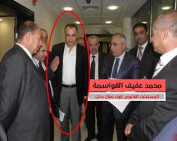 مصادر رجحت أن الاعتداء بسبب خلافات حول ترشحه للانتخابات