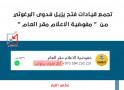 تجمع قيادات فتح يزيل فدوى البرغوثي من مفوضية الاعلام مقر العام