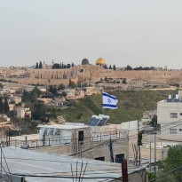 أين وصلت التحقيق بموضوع تسريبات وبيع عقارات وبيوت واراضي وقف القدس
