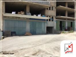 إطلاق نار وقع أمس من قبل مجهولين على مخازن ببلدة الظاهرية في الخليل