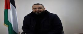 إطلاق نار جديد صباح اليوم استهدف مركبة رئيس قائمة الحراك الفلسطيني الموحد خالد دويكات