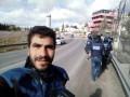 أجهزة أمن السلطة تهدد الصحفي نضال النتشة وتتوعده