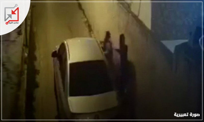 مسلحون مجهولون يختطفون المواطن محمد جبر جلايطة