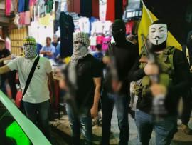 كان بإمكان أفراد المخابرات فرض الذات خلال شهر في معارك القدس