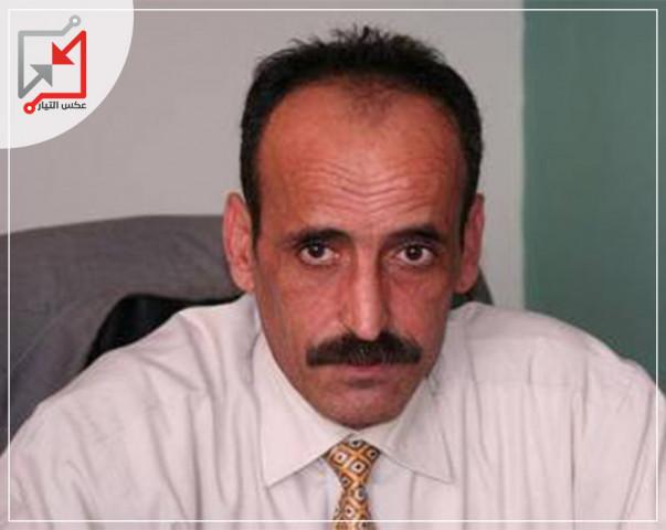مجهولون يهددون مدير راديو الحرية مجدي العرابيد