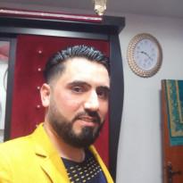 إطلاق نار من قبل مسلحين مجهولين على منزل المواطن رائد أبو سنينة في محافظة الخليل