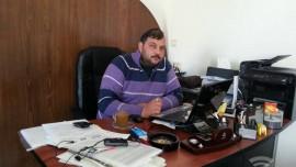 الأجهزة الأمنية الامنية تعتقل المواطن هاني أبوسلوم
