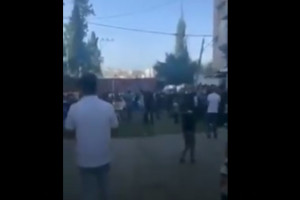 ثلاث إصابات بالرصاص الحي جراء إطلاق النار في حفل في مخيم طولكرم