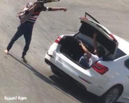 إختطاف شاب مساء أمس من قبل مجهولين مسلحين في جنين