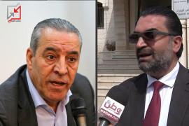 حسين الشيخ يرد على الناطق باسم الصحة وينفي علاقته بصفقة اللقاحات !