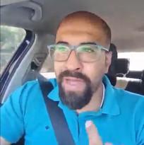 الناشط عامر حمدان : لن تمر قضية مقتل نزار بنات أبو كفاح مرور الكرام .