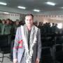 الضابط في الأمن الوقائي منذر راغب ابو رميلة قام بتسريب أراضي للاحتلال عام 2019
